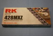 RK Kette 428 MXZ 100 Glieder Motorradkette / Antriebskette Motocross / Racing