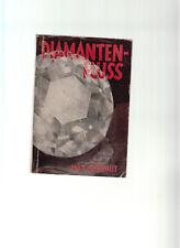 Olaf K. Abelsen Original 1929-1933 Nr. 34 Walter Kabel Verlag moderne Lektüre
