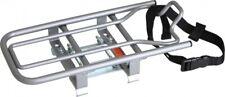Steco Universal E-Bike Halterung für Kindersitze Silber