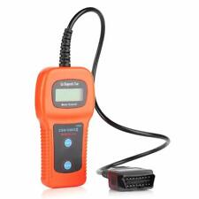 Xtool U480 CAN-BUS OBD2 Scanner Car Diagnostics Tool Engine Code Reader With LCD