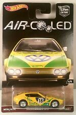 Hot Wheels 1:64 Car Culture Air Cooled Custom Volkswagen SP2