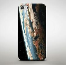 Planet Earth Amazing Space Phone Case Cover