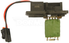 HVAC Blower Motor Resistor fits 1997-2003 Pontiac Grand Prix Montana Trans Sport