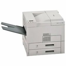 HP LaserJet 8150N Laser Printer - COMPLETELY REMANUFACTURED C4266A