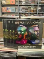 Serj Tankian LP Elasticity Limited Edition Colour Vinyl 2021 Versiegelt