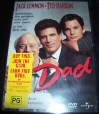 DAD (Jack Lemmon Ted Danson) (Australia Region 4) DVD - New