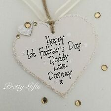Handmade Dad Decorative Wall Plaques