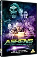 Ashens And The Quest For The Gamechild DVD Nuevo DVD (ABD1218)
