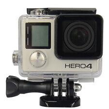 GoPro Waterproof Housing Case For Hero3 Hero3 Plus Hero4 Underwater