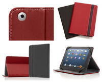Targus Kickstand Case for iPad mini Red THZ18401 Cover Sealed