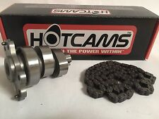 06 07 08 Raptor 700 YFM Hotcam Hotcams Stage 2 Two Camshaft & Timing Cam Chain
