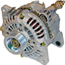 100% NEW ALTERNATOR FOR SUBARU FORESTER,IMPREZA SAAB 92X 90A*ONE YEAR WARRANTY*