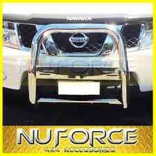 Nissan Navara D40 (2005-2015) Nudge Bar / Grille Guard