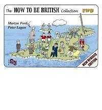 The How to be British Collection Two, Martyn Alexander Ford, Peter Christopher L
