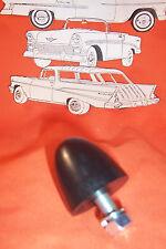 1955 1956 1957 Chevy Rear Axle Rubber Bumper Snubber Belair Sedan Wagon Hardtop