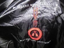Tejano Music Awards Windbreaker Jacket Men's L 1998