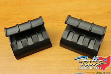 2007-2017 Jeep Wrangler Soft Top Rear Window Retaining Clips Mopar OEM