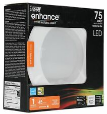 new Feit Electric LEDR56/927CA LED Recessed Can Light, 16-Watt, 5-6-In