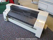 Epson DLQ-3000+ P821A 24-PINS Dot Matrix Impact Printer PARALLEL NETWORK RJ-45