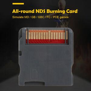 R4-Videospiel-Speicherkarte Download von Self 3DS-Spielkarte für NDS MD Neu
