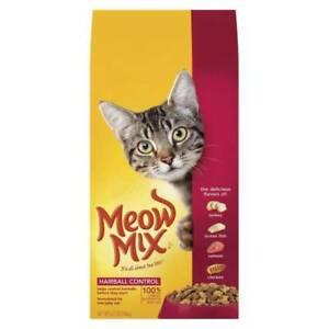 Meow Mix 3.15 lbs. Cat Food