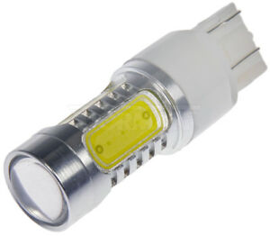 Dorman 7443W-HP 7443 White 16Watt LED Bulb (12 Month 12,000 Mile Warranty)