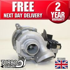 Turbo BMW 320D E46 150HP-110KW GT1749V 731877 Turbocharger + Gaskets