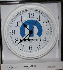 MOPAR CLOCK NON NEON NEW