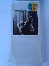 U2 ~ WIDE AWAKE IN AMERICA ~ cd 1985 NEW LONG BOX (longbox) live