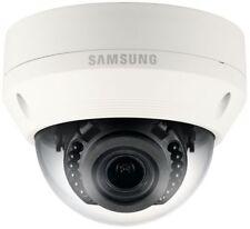 Samsung Full HD Vandal Proof Network IP IR LED Varifocal Dome CCTV Camera 1.3MP