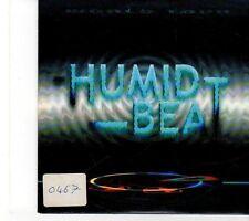 (EW974) Humid Beat, World Tour - 2000 DJ CD