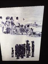 """Elliott Erwitt """"San Juan, Puerto Rico '78"""" American Photography 35mm Glass Slide"""