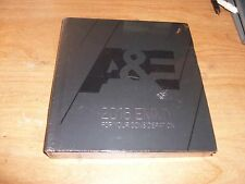 A&E 2016 For Your EMMY Consideration (DVD Set, 2016) Best of TV Shows NEW