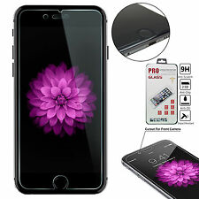 Clear Tempered Glass Screen Protector Film For Apple iPhone 8 7 7 plus 6 6S 6s+