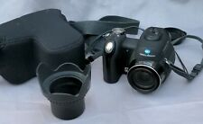 Konica Minolta DiMage Z5 5.0Mp Digital Camera - Accessories, Case, and Bag
