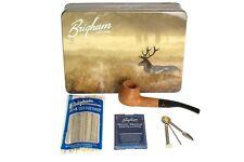 Brigham Sportsman 36 Meadow Tobacco Pipe