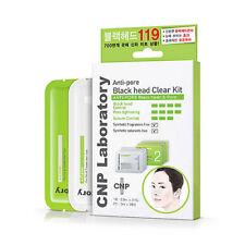 [CNP LABORATORY] Anti Pore Blackhead Clear Kit - 1pack (3uses)
