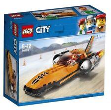 Lego city 60178 - Speed record car *NEW*