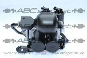 Neu Mercedes CL500 CL600 CL55 C215 ABC Ventileinheit KOMPLETT A2203201258 HINTEN