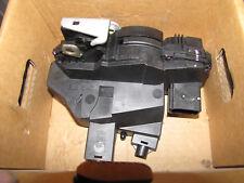 NEW OE SAAB 9-3 Door Lock Actuator - Rear Passenger Side 12803480  2003 to 2005