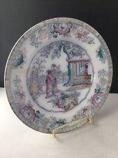 Antique Ceramic Porcelain Bowls For Sale