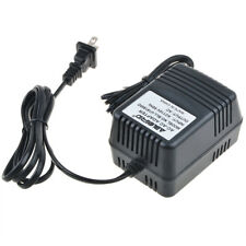 AC/AC Adapter for American Audio Q-D6 QD6 3Ch Pro DJ Mixer 3-Channel Charger PSU