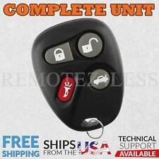Remote for 2001 Chevrolet Malibu Keyless Entry