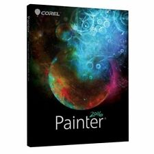 Corel Image, Video and Audio Software