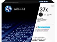Genuine HP CF237X Black High Yield Toner Cartridge