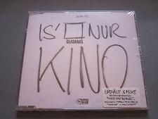Glashaus  -  Is nur Kino   ( Maxi - CD ) ( Neu & OVP )