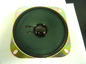 """MCBRIDE PS68504-01 ( 4"""" ) Speaker 6W  8 OHM  Depth 1-3/8""""  X-8LS422-23"""