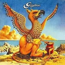 Gryphon - Gryphon (NEW CD)