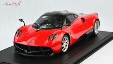 Frontiart AvanStyle 1/18 Pagani Huarya Coupe Red AS021-06