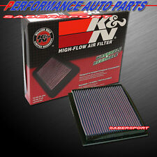 """IN STOCK"" K&N 33-2675 HI-FLOW PANEL AIR INTAKE FILTER 92-96 BMW 540I 740I 740IL"